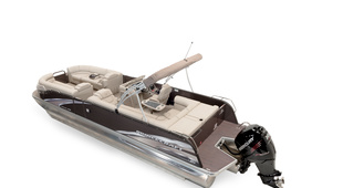 Princecraft Vogue 27