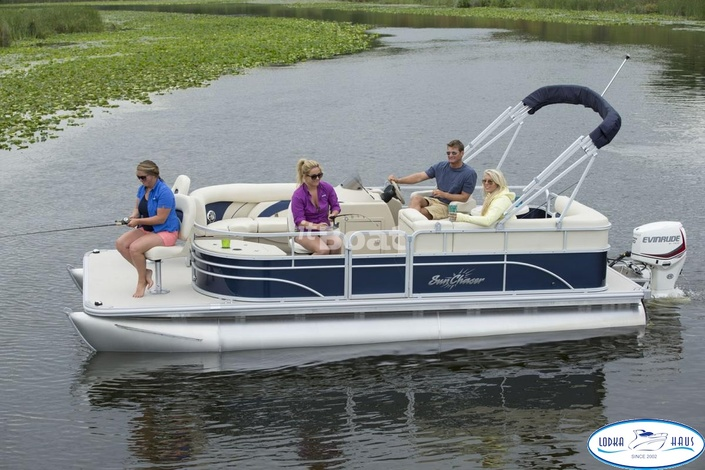 Sunchaser Boats DS20 изображение 4