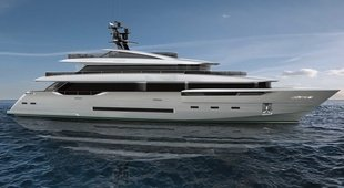 DL Yachts Dreamline 40