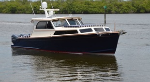 Marlow Prowler 375 Classic