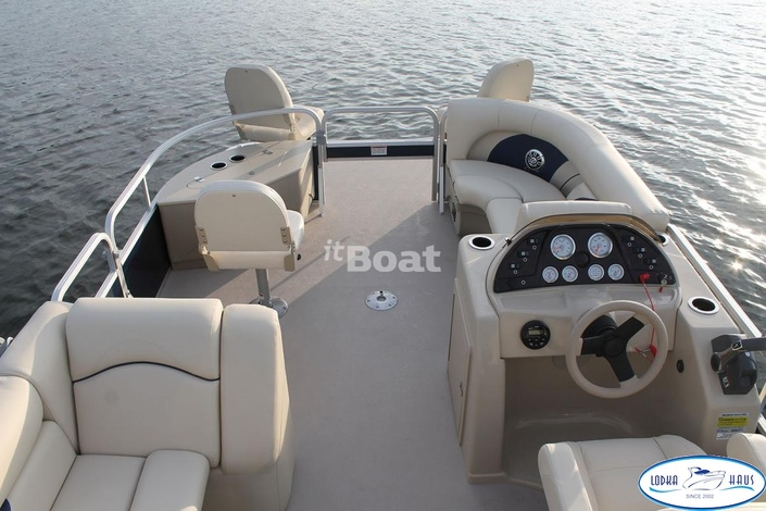 Sunchaser Boats DS20 изображение 6