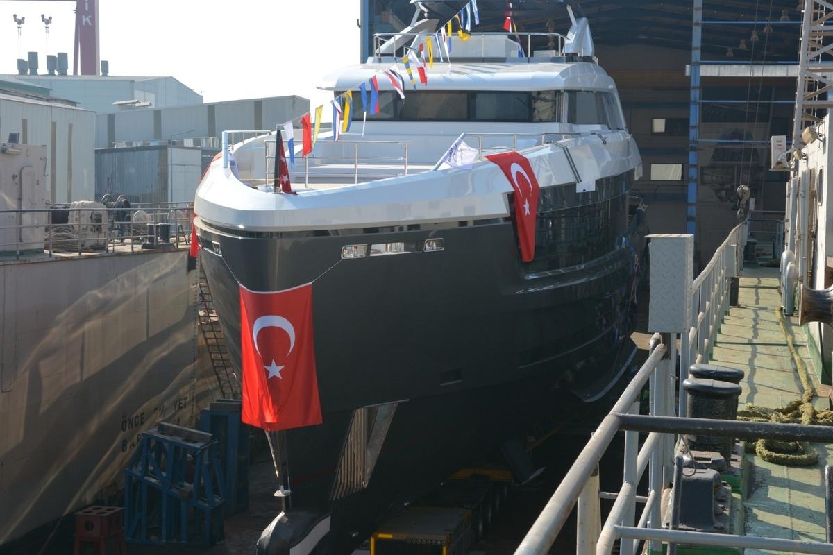 Mengi-Yay Yachts