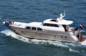 Continental I 19.00 Wheelhouse