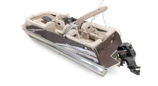 Princecraft Vogue 23 XT