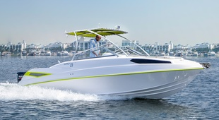 Gulf Craft Oryx 27