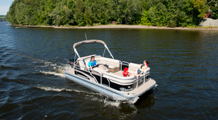 Princecraft Vectra 19
