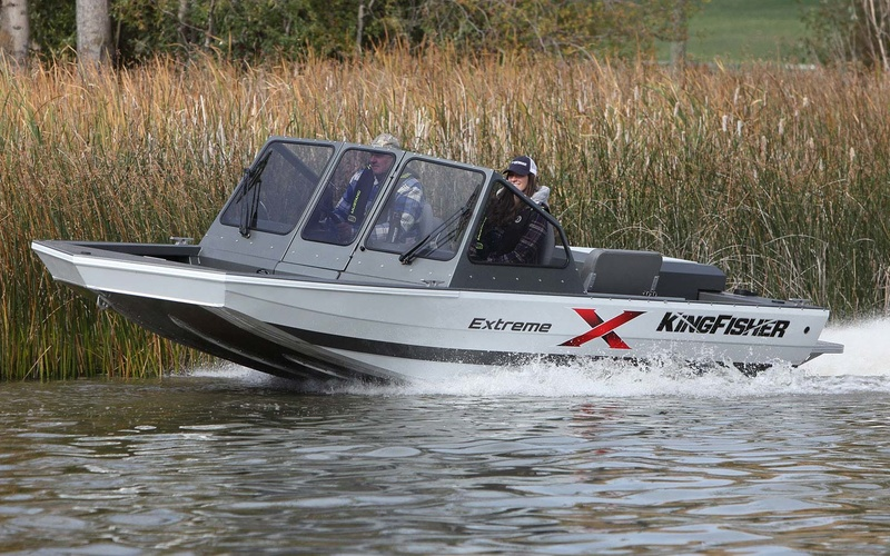 KingFisher 1875 Extreme Shallow