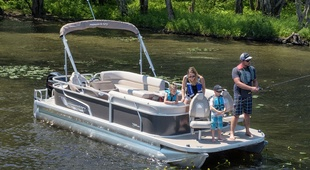 Princecraft Jazz 210-2S