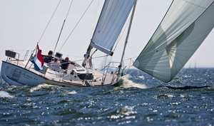Contest Yachts Contest Yachts 45CS