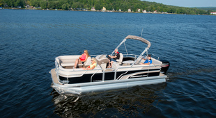 Princecraft Vectra 21
