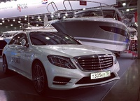 Фото: moscow_boat_show