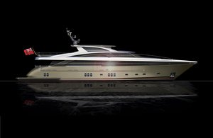 Continental III 37.00 Flybridge