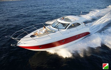 Monte Carlo Yachts 37 HT
