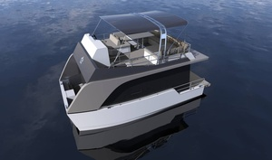 Flash Catamarans  VY Cocoon