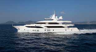 Majesty Yachts Majesty Yachts 155