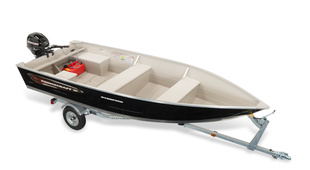 Princecraft Starfish 20