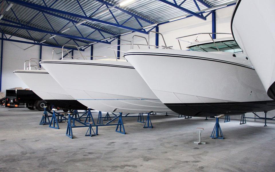 Delta Powerboats
