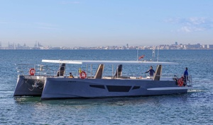 Flash Catamarans Flash Cat 58 Passenger