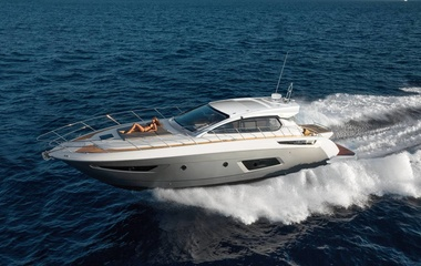 Azimut Atlantis 50 Coupe