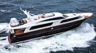Wim van der Valk Raised Pilothouse 24.99