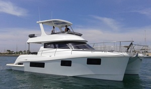 Flash Catamarans 43 Special Edition