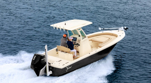 Scout Boats 251 XSS