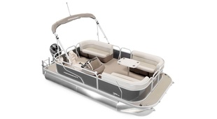 Princecraft Jazz 170