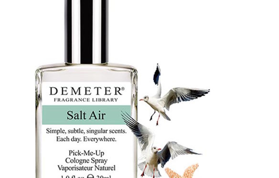 Духи Demeter Salt Air, 1250 рублей