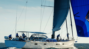 Contest Yachts Contest Yachts 85CS
