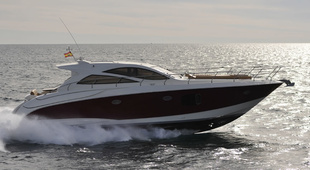 Astondoa 55 Open Cruiser