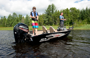 Holiday DLX SC