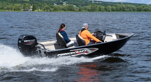 Princecraft Resorter DL SC