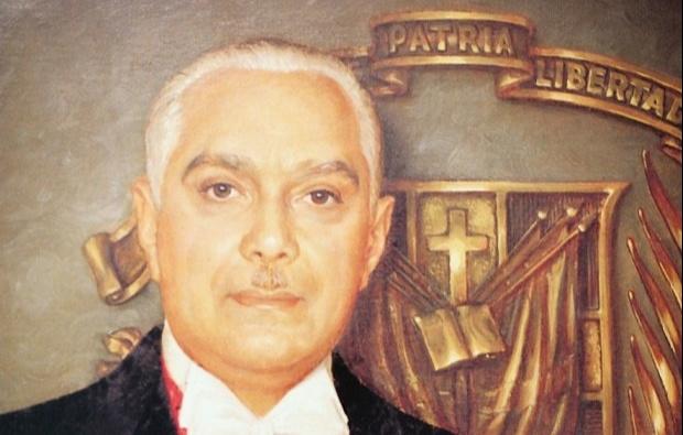 Рафаэль Трухильо