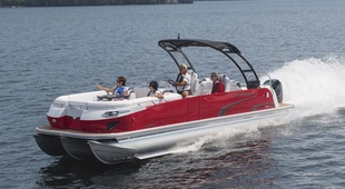 Princecraft Vogue 29 XT