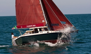Haber Yachts 660 Cutter