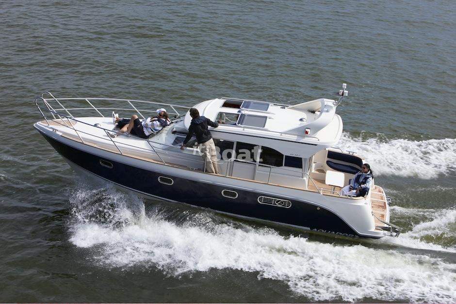 Aquador 32 C