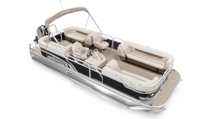Princecraft Vectra 23 XT