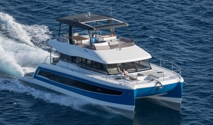 Fountaine Pajot Fountaine Pajot MY44