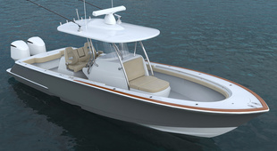 Valhalla Boatworks  Valhalla Boatworks V-33