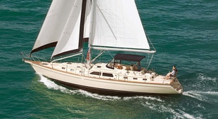 Island Packet Yachts IP 525