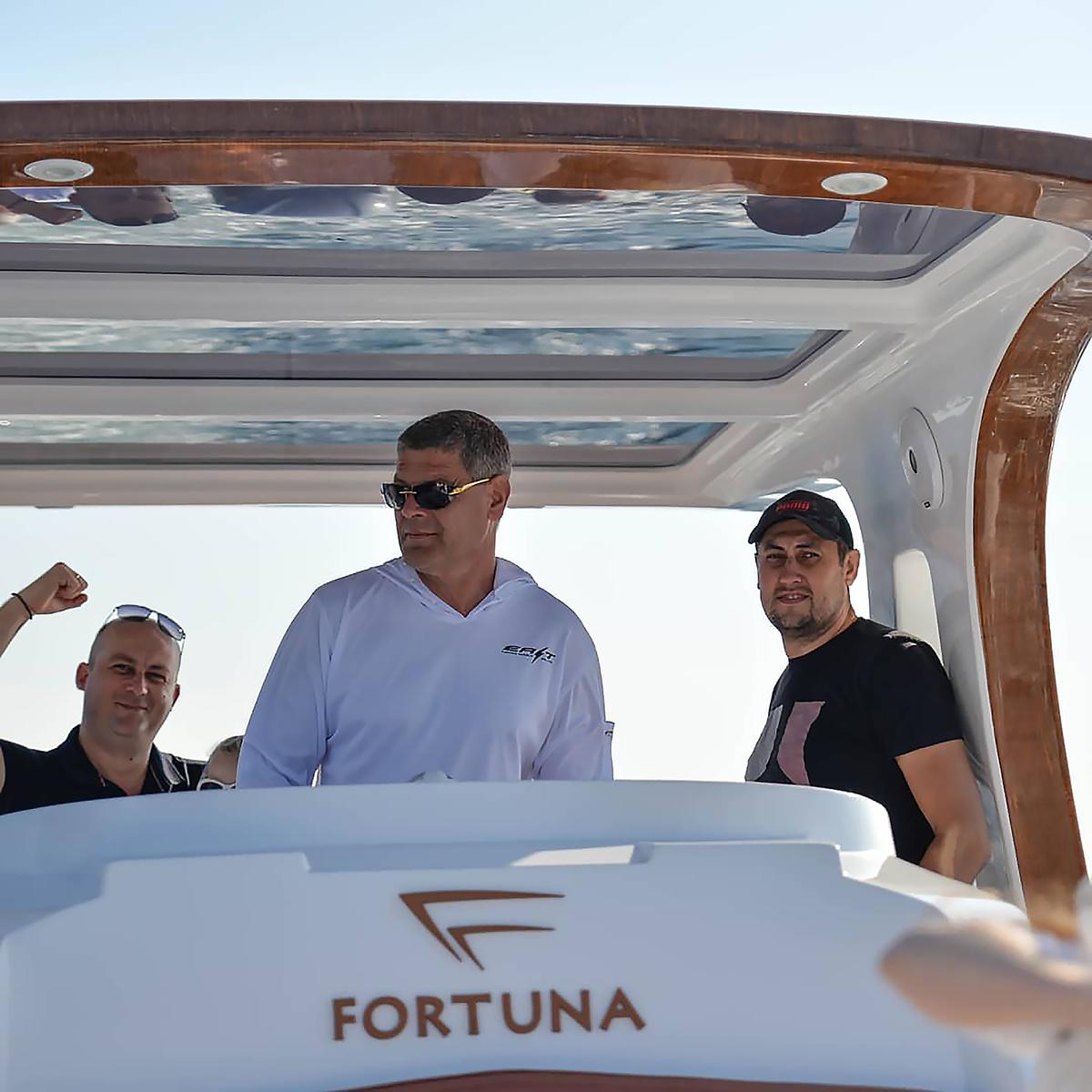 Fortuna Yachts