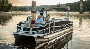 Premier Pontoons Cast-A-Way