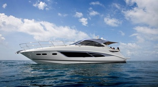 Sea Ray Sundancer 510 Signature