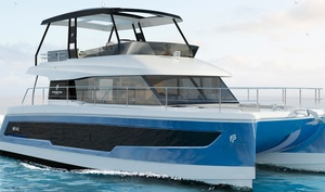 Fountaine Pajot Fountaine Pajot MY40