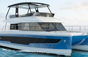 Fountaine Pajot MY40