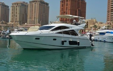 Sunseeker 53 Manhattan