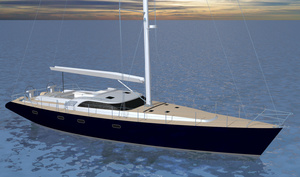 Black Sea Yachts BSY 72S