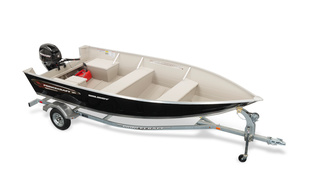 Princecraft Holiday