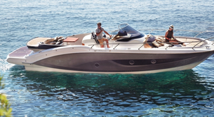 Sessa Key Largo 34 Inboard