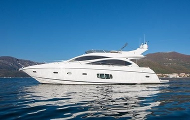 Sunseeker 70 Manhattan